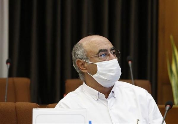 خمجانی: توضیح وظایف نجات غریق و غواصی صندلی خود را در فدراسیون پیدا نموده است