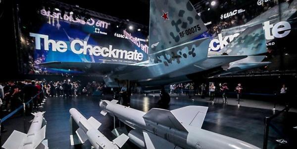 ویزای آمریکا: چک میت؛ جنگنده مرموز و پنهانکار روسیه و دردسر تازه آمریکا