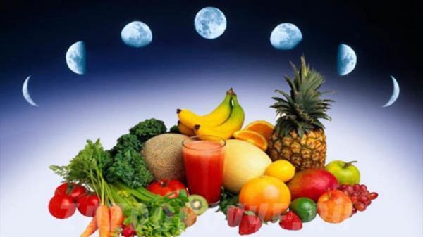 رژیم لاغری ماه چیست؟