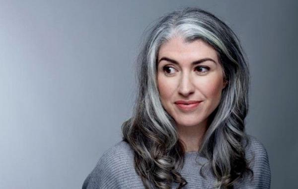 دلیل سفید شدن ناگهانی مو در جوانی و نوجوانی چیست؟