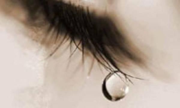 فلسفه وجودی اشک